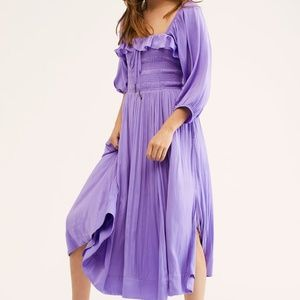 Nwt shiney oaisis dress L